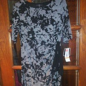 R & K Dress womens NWT